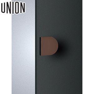UNION(ユニオン) T215-25-047 板タイプ(プレート) 130×132mm 1セット(内外) 建築用ドアハンドル[ネオイズム]