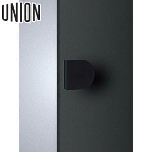 適応ドア:フレーム・フラッシュドア(ガラスドアにも取付可能) UNION(ユニオン) T215-25-101 板タイプ(プレート) 130×132mm 1セット(内外) 建築用ドアハンドル[ネオイズム]