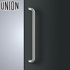 UNION(ユニオン) T2161-01-001 棒タイプ(ミドル/スタンダード) L600mm 1セット(内外) 建築用ドアハンドル[ネオイズム]