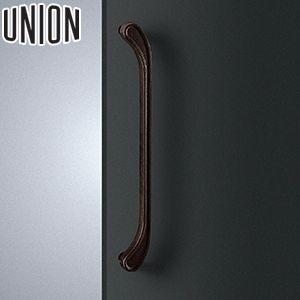 UNION(ユニオン) T2234-71-068 棒タイプ(ミドル/その他) L650mm 1セット(内外) 建築用ドアハンドル[ネオイズム]