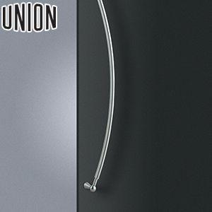 UNION(ユニオン) T2241-02-035 棒タイプ(セミロング) L1240mm 1セット(内外) 建築用ドアハンドル[ネオイズム]