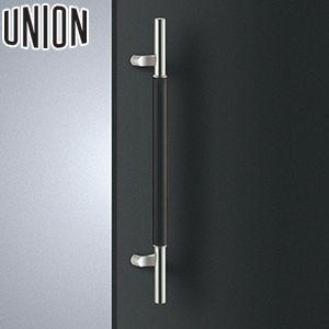 UNION(ユニオン) T2336-59-103 棒タイプ(ミドル/コンテンポラリー) L675mm 1セット(内外) 建築用ドアハンドル[ネオイズム]