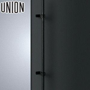 UNION(ユニオン) T2523-01-151 棒タイプ(ミドル/その他) L800mm 1セット(内外) 建築用ドアハンドル[ネオイズム]
