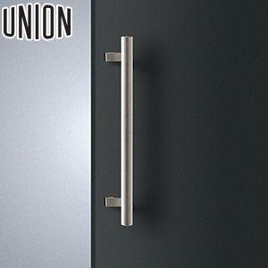UNION(ユニオン) T25-01-023-L550 棒タイプ(ミドル/スタンダード) L550mm 1セット(内外) 建築用ドアハンドル[ネオイズム]