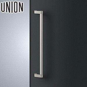 UNION(ユニオン) T2600-11-010-L600 棒タイプ(ミドル/コンテンポラリー) L600mm 1セット(内外) 建築用ドアハンドル[ネオイズム]