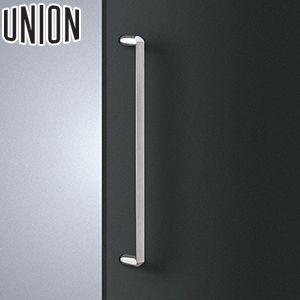 UNION(ユニオン) T2715-10-010 棒タイプ(ミドル/コンテンポラリー) L600mm 1セット(内外) 建築用ドアハンドル[ネオイズム]