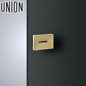 UNION(ユニオン) T2730-66-993 板タイプ(プレート) 170×115mm 1セット(内外) 建築用ドアハンドル[ネオイズム]