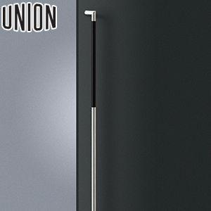 UNION(ユニオン) T2751-41-131-L 棒タイプ(セミロング) L1300mm 1セット(内外) 建築用ドアハンドル[ネオイズム] 左吊元