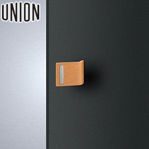 UNION(ユニオン) T2810-48-850 板タイプ(プレート) 141×104mm 1セット(内外) 建築用ドアハンドル[ネオイズム]