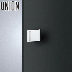 UNION(ユニオン) T2810-48-898 板タイプ(プレート) 141×104mm 1セット(内外) 建築用ドアハンドル[ネオイズム]