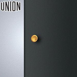 割引 UNION(ユニオン) T3500-01-195 板タイプ(プレート) φ60mm 1セット(内外) 建築用ドアハンドル[ネオイズム]:セミプロDIY店ファースト-木材・建築資材・設備
