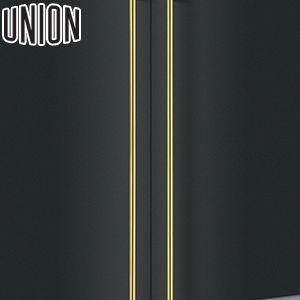 UNION(ユニオン) T51-15-001-P1925 棒タイプ(ロング) L1965mm 1セット(内外) 建築用ドアハンドル[ネオイズム]