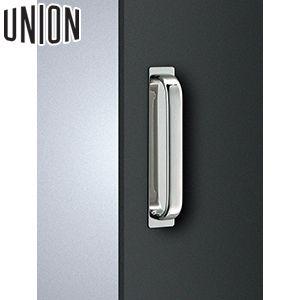 UNION(ユニオン) T5202-01-001-L330 棒タイプ(ショート) L330mm 1セット(内外) 建築用ドアハンドル[ネオイズム]
