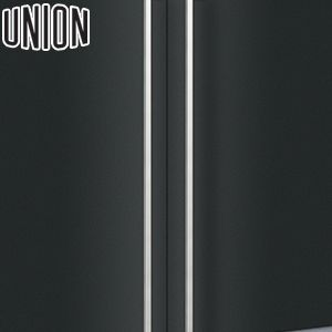 UNION(ユニオン) T55-01-001-A 棒タイプ(ロング) オーダー対応:L1700~2200mmまで 1セット(内外) 建築用ドアハンドル[ネオイズム][受注生産品]