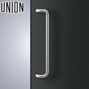 UNION(ユニオン) T5650-01-023 棒タイプ(ミドル/スタンダード) L600mm 1セット(内外) 建築用ドアハンドル[ネオイズム]
