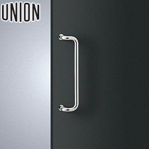UNION(ユニオン) T5651-01-001 棒タイプ(ミドル/スタンダード) L400mm 1セット(内外) 建築用ドアハンドル[ネオイズム]