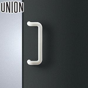 UNION(ユニオン) T5680-53-076-L300 棒タイプ(ショート) L300mm 1セット(内外) 建築用ドアハンドル[ネオイズム]