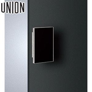 UNION(ユニオン) T5702-61-107 板タイプ(プレート) 250×160mm 1セット(内外) 建築用ドアハンドル[ネオイズム]