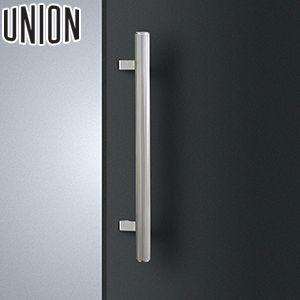 UNION(ユニオン) T570-01-023 棒タイプ(ミドル/スタンダード) L600mm 1セット(内外) 建築用ドアハンドル[ネオイズム]