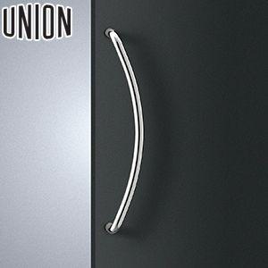 UNION(ユニオン) T6010-01-001-L600 棒タイプ(ミドル/スタンダード) L600mm 1セット(内外) 建築用ドアハンドル[ネオイズム]