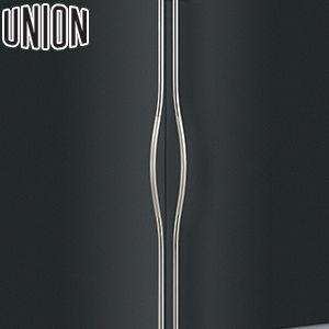 UNION(ユニオン) T69-01-024-P1925 棒タイプ(ロング) L1965mm 1セット(内外) 建築用ドアハンドル[ネオイズム]