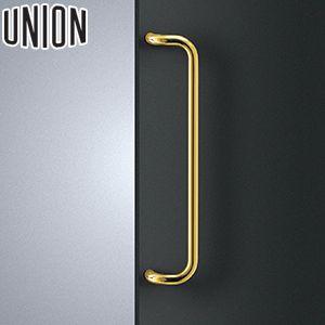 正規品スーパーSALE×店内全品キャンペーン 適応ドア:フレーム 買い取り フラッシュドア ガラスドアにも取付可能 UNION ユニオン T7053-15-001-L600 棒タイプ 1セット L600mm スタンダード ミドル ネオイズム 建築用ドアハンドル 内外