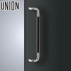 UNION(ユニオン) T7055-59-102 棒タイプ(ミドル/スタンダード) L600mm 1セット(内外) 建築用ドアハンドル[ネオイズム]