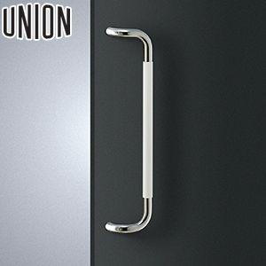 UNION(ユニオン) T7058-54-077 棒タイプ(ミドル/スタンダード) L600mm 1セット(内外) 建築用ドアハンドル[ネオイズム]