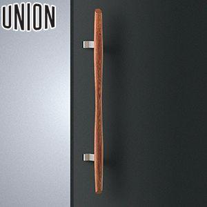 UNION(ユニオン) T78-35-050 棒タイプ(ミドル/スタンダード) L700mm 1セット(内外) 建築用ドアハンドル[ネオイズム]