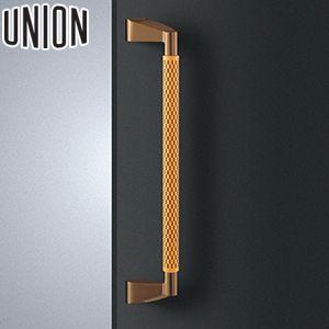 高い素材 UNION(ユニオン) T821-10-063 棒タイプ(ミドル/ラグジュアリー) L680mm 1セット(内外) 建築用ドアハンドル[ネオイズム][受注生産品]:セミプロDIY店ファースト-木材・建築資材・設備