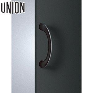 UNION(ユニオン) T910-25-101 棒タイプ(ショート) L300mm 1セット(内外) 建築用ドアハンドル[ネオイズム]