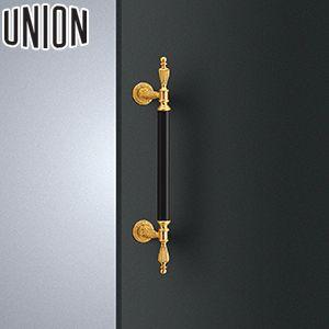 UNION(ユニオン) T915-55-106 棒タイプ(ミドル/ラグジュアリー) L515mm 1セット(内外) 建築用ドアハンドル[ネオイズム]