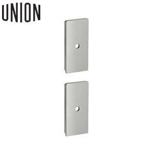 UNION(ユニオン) ULST700-01-001-S-51 錠付きタイプ(タッチシステム) 103×47mm 1セット 建築用ドアハンドル[ネオイズム] 外開き用 [代引不可商品]