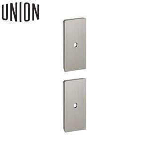 UNION(ユニオン) ULST700-01-023-S-51 錠付きタイプ(タッチシステム) 103×47mm 1セット 建築用ドアハンドル[ネオイズム] 外開き用 [代引不可商品]