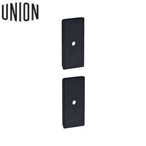 UNION(ユニオン) ULST700-01-061-U-31 錠付きタイプ(タッチシステム) 103×47mm 1セット 建築用ドアハンドル[ネオイズム] 内開き用 [代引不可商品]