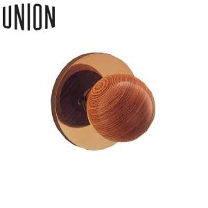 UNION(ユニオン) UK013-001S 空錠MFS01001付 ドアノブ[イノヴ][代引不可商品]
