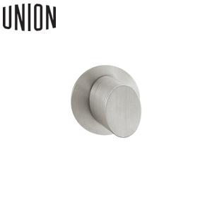 UNION(ユニオン) UK1025-001S シリンダー錠MCS01001付 電気錠対応ドアノブ[イノヴ][代引不可商品]