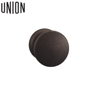 UNION(ユニオン) UK1033-003S 空錠MFS01001付 ドアノブ[イノヴ][代引不可商品]