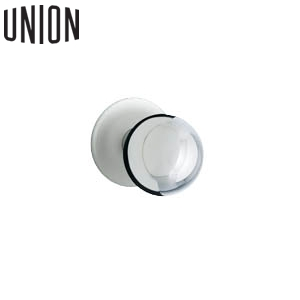 UNION(ユニオン) UK230-001S 空錠MFS01001付 ドアノブ[イノヴ][代引不可商品]