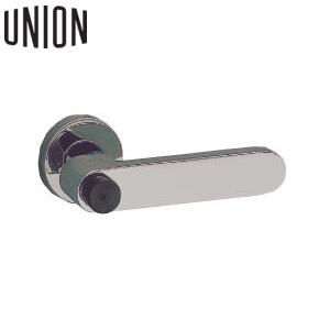 UNION(ユニオン) UL044-002S シリンダー錠WCS01005付 戸当り付 電気錠対応ドアレバーハンドル[イノヴ][代引不可商品]