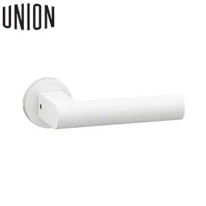 UNION(ユニオン) UL1008-001S 表示錠WES01001付 電気錠対応ドアレバーハンドル[イノヴ][代引不可商品]