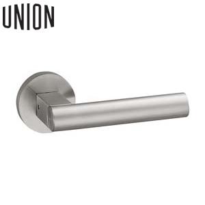 UNION(ユニオン) UL1016-001S 空錠WFS01001付 電気錠対応ドアレバーハンドル[イノヴ]
