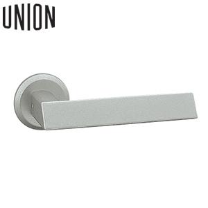 UNION(ユニオン) UL1050-001S-L 空錠WFS01001付 左吊元電気錠対応ドアレバーハンドル[イノヴ][代引不可商品]