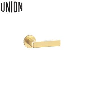 UNION(ユニオン) UL248-003S-L 空錠WFS01001付 左吊元 電気錠対応ドアレバーハンドル[イノヴ][代引不可商品]