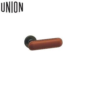 UNION(ユニオン) UL253-001S 空錠WFS01001付 室内ドア用ドアレバーハンドル[イノヴ]