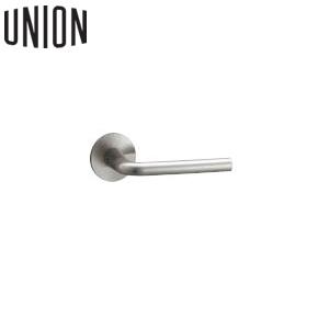 UNION(ユニオン) UL256-001S 空錠WFS01001付 電気錠対応 ボールベアリング内蔵ドアレバーハンドル[イノヴ][代引不可商品]