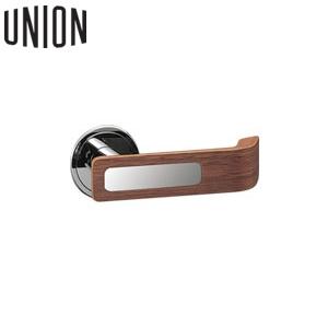 UNION(ユニオン) UL2810-002S 間仕切り錠WPS01005付 ドアレバーハンドル[イノヴ][代引不可商品]
