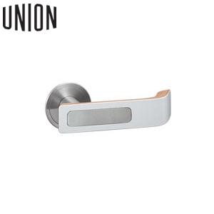 UNION(ユニオン) UL2810-003S 空錠WFS01001付 ドアレバーハンドル[イノヴ][代引不可商品]