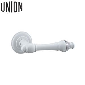 UNION(ユニオン) UL2830-001S 表示錠WES01001付 ドアレバーハンドル[イノヴ]