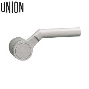 UNION(ユニオン) UL2904-001S-R シリンダー錠WCS01001付 右吊元電気錠対応ドアレバーハンドル[イノヴ][代引不可商品]